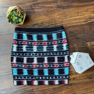 RACHEL Rachel Roy Mini Skirt